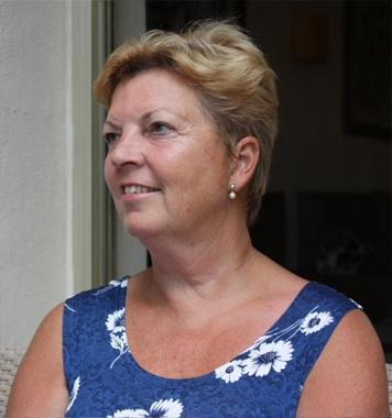 Marianne Naaktgeboren – Boele